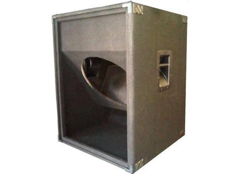 bass cabinet design pa speaker box design pa free engine image for user