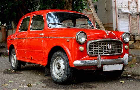 Fiat Classic Cars by Fiat Classic Car Club Mumbai Page 113 Team Bhp