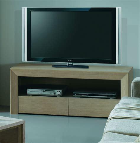 bureau couleur miel meuble tv design en bois brin d 39 ouest