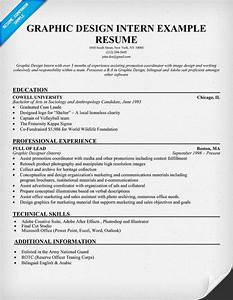 Career Objectives For Customer Service Graphic Design Intern Resume Example Student