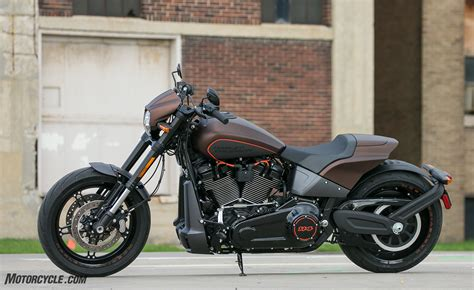 Review Harley Davidson Fxdr 114 by 2019 Harley Davidson Fxdr 114 Review Ride