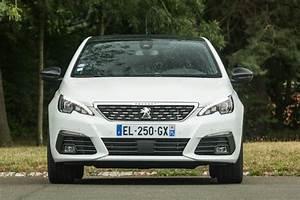Prix 308 Peugeot : prix peugeot 308 2018 nouvelle gamme et s rie sp ciale tech edition photo 1 l 39 argus ~ Gottalentnigeria.com Avis de Voitures