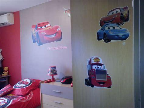chambre cars disney chambre cars