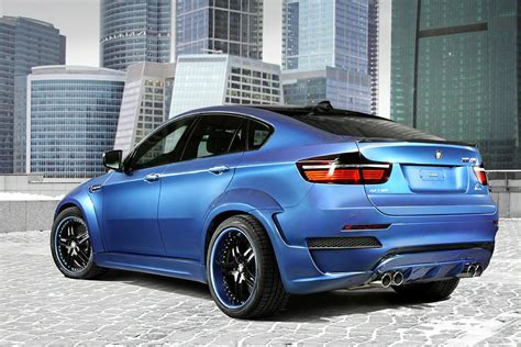 Modified Bmw X6m by More Details On Lumma Design S Clr X 650 M The Modified