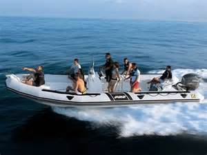 Pictures of Zodiac Speed Boats For Sale