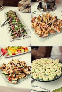 pinterest baby party ideas summer garden party finger With wedding shower food ideas pinterest