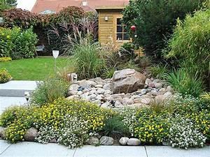 Gartengestaltung Mit Findlingen : steingarten meykopff ~ Whattoseeinmadrid.com Haus und Dekorationen