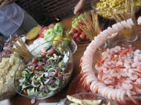wedding food ideas our 4000 backyard wedding house