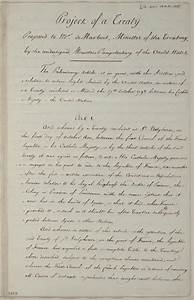Louisiana purchase primary documents of american history for Primary documents of american history