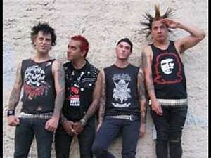 The Casualties - Street Punk (Music Video) - YouTube