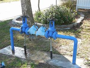 Accurate Backflow Testing Inc