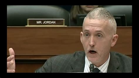 trey gowdy super pissed  jonathan gruber calling