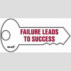 8 Keys Of Excellence Failure Leads To Success!  Coronado