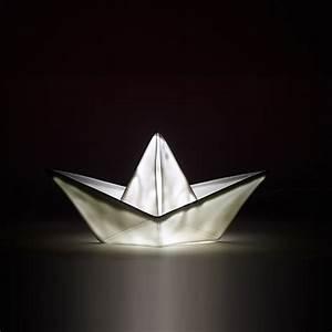 Lampe Veilleuse Enfant : lampe enfant veilleuse bateau blanc l32cm goodnight light luminaires nedgis ~ Teatrodelosmanantiales.com Idées de Décoration