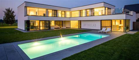 Garten Kaufen by Luxus Pools Schwimmbecken Kaufen Optirelax 174