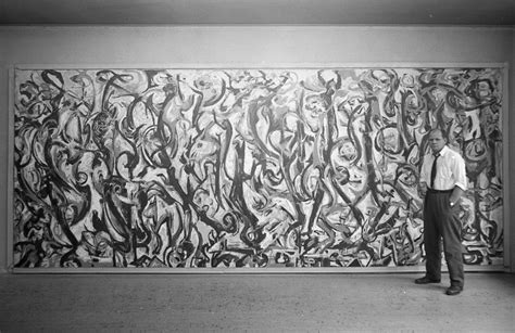 jackson pollock the mural the story of a modern masterpiece iowa now