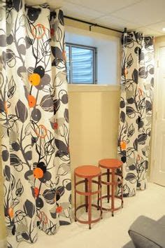 Curtains With Grommets Diy by How To Hang Grommet Panel Curtains Curtains Curtain