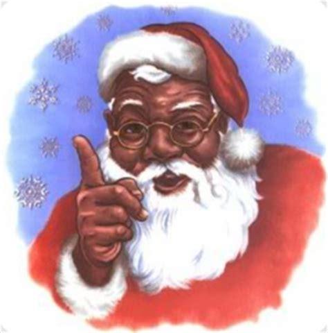 iws radio the iws person of the week black santa