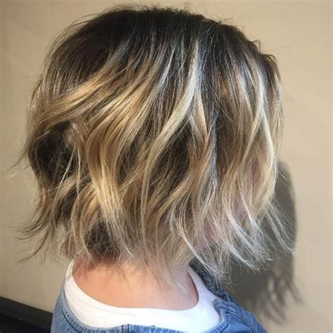 haircuts for faces and hair best 25 textured bob hairstyles ideas on 4801