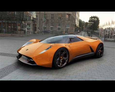 lamborghini insecta concept design wallpapers hd