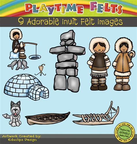 life   inuit people uncut