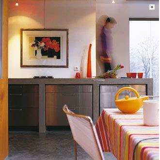 béton ciré cuisine leroy merlin meubles de cuisine encastres dans structure beton cire