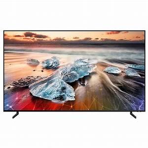 Qled 82 Zoll : samsung qled 8k smart tv q900r 82 inch 2019 edition ~ Kayakingforconservation.com Haus und Dekorationen