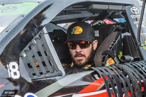 martin truex jr  drive  joe gibbs racing