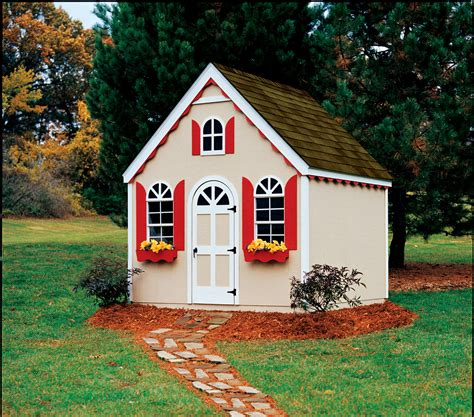 Shoal Creek Desk Canada by 100 6x8 Wood Garden Shed Garden Shed 6x8 In
