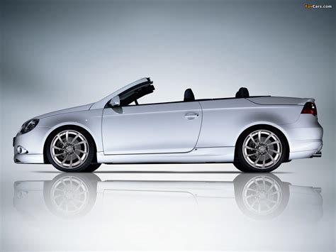 Wallpapers Of Abt Volkswagen Eos 200610 1280x960