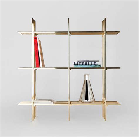 Minimalist Grid Shelves  Grid Shelf