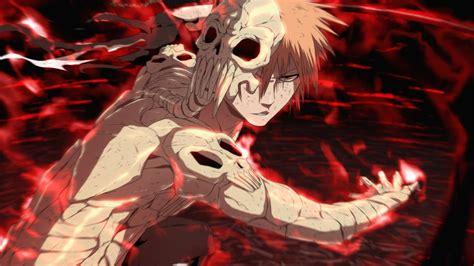 Anime Skull Wallpaper - anime boys anime kurosaki ichigo hell skull