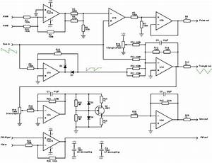 kassutronics vco part 2 waveshaping With vco schematic