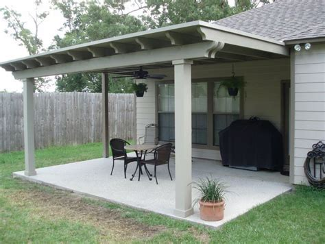 best 25 patio roof ideas on