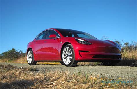 31+ Tesla 3 Range Options Pictures
