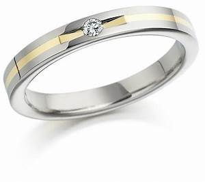white gold or platinum diamond ring white gold With platinum and gold wedding rings