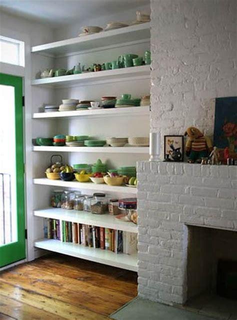 open kitchen shelves decorating ideas retro modern kitchen decorating ideas open kitchen