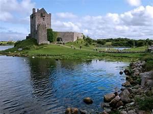 Curso De Ingl U00e9s En Galway  Irlanda