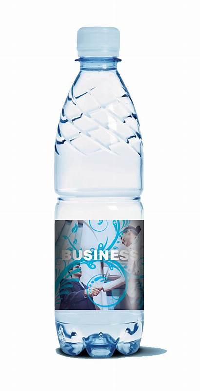 Bottle Surface Twisted Stack Blender Modeling Way