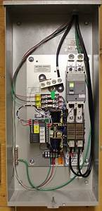 Onan Generator Transfer Switch Wiring Diagram