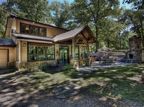 Maybe you would like to learn more about one of these? Wits End Cabin On 65 Gated Acres, Amazing Outdoor ...