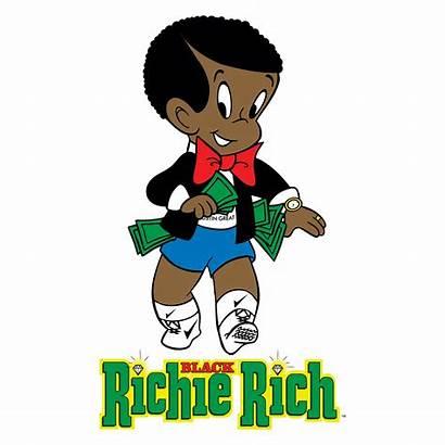 Richie Clipart Rich Cartoon Clipground
