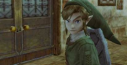 Zelda Twilight Princess Legend Link Gifs Gifmaniacos