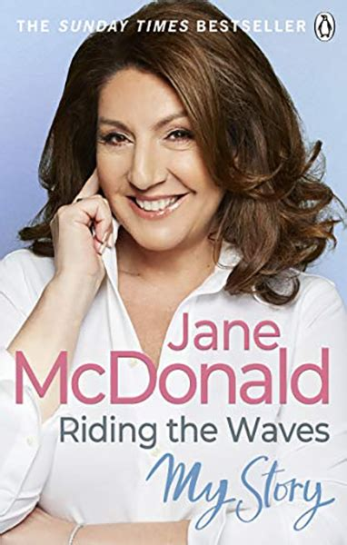 Jane McDonald on why she never had children with ex ...