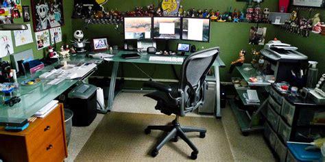 bureau d ordinateur gamer chaise bureau chaise gamer