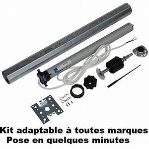 Volet Roulant Electrique Somfy Montage