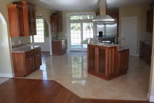 ceramic tile kitchen floor ideas 30 best kitchen floor tile ideas 2869 baytownkitchen