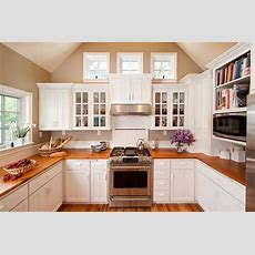 Cape Cod Additions  Traditional  Kitchen  Portland  By