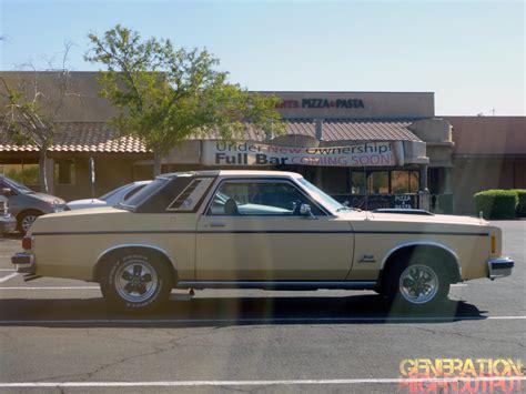 1978 Ford Granada by 1978 Ford Granada For Sale