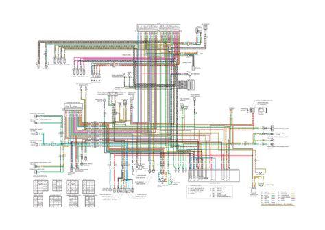 2006 Honda Cbr600rr Wiring Diagram by Wiring Diagrams